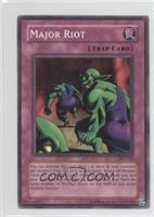 Major Riot