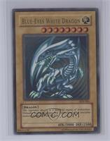 Blue-Eyes White Dragon [Near Mint‑Mint]