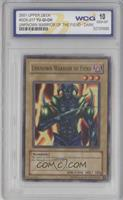 Unknown Warrior of Fiend [ENCASED]