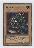 Rude Kaiser
