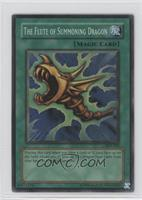 The Flute of Summoning Dragon