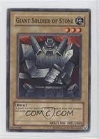 Giant Soldier of Stone
