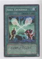 Soul Exchange