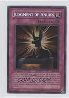 Judgment of Anubis