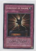 Judgment of Anubis