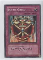 Jar of Greed