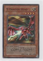 Y-Dragon Head