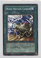 Wave-Motion Cannon