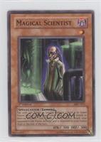 Magical Scientist