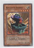 Roulette Barrel