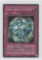 Spell Shield Type-8