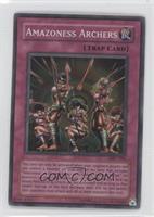Amazoness Archers