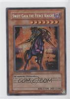 Swift Gaia the Fierce Knight