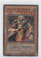 Spirit of the Pharaoh
