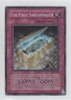 The First Sarcophagus