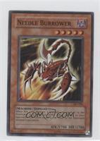 Needle Burrower