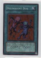 Delinquent Duo