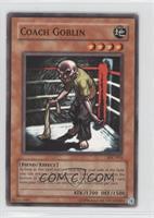 Coach Goblin