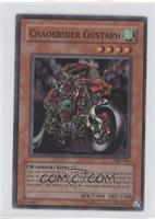 Chaosrider Gustaph