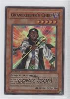 Gravekeeper's Chief