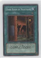 Dark Room of Nightmare