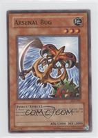Arsenal Bug