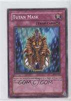 Tutan Mask