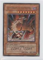 Fusilier Dragon, the Dual-Mode Beast (Rare)