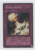 Divine Wrath (Super Rare)