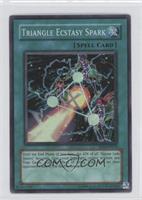Triangle Ecstasy Spark (Super Rare)