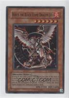 Horus the Black Flame Dragon LV6 (Super Rare)