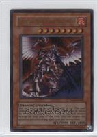 Horus the Black Flame Dragon LV8 (Ultra Rare)
