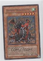 Armed Dragon LV5 (Rare)