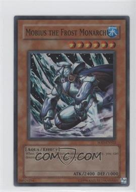 2004 Yu-Gi-Oh! Soul of the Duelist Booster Pack [Base] Unlimited #SOD-EN022.1 - Mobius the Frost Monarch (Super Rare)