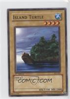 Island Turtle