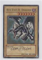 Red-Eyes B. Dragon