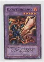 Flame Swordsman
