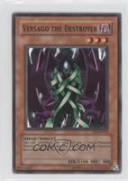 Versago the Destroyer