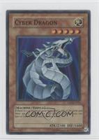 Cyber Dragon (Super Rare)