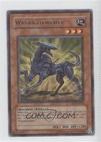 Wroughtweiler (Rare)