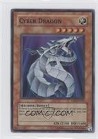 Cyber Dragon (Super Rare)