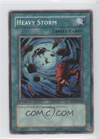 Heavy Storm