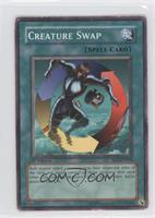 Creature Swap