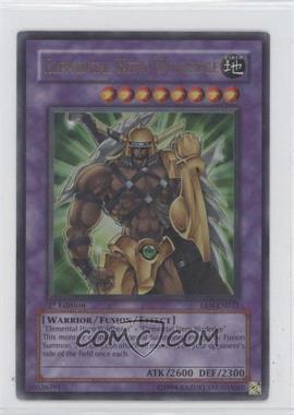2005 Yu-Gi-Oh! Elemental Energy - Booster Pack [Base] - 1st Edition #EEN-EN035.1 - Elemental HERO Wildedge