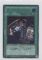 Chthonian Alliance