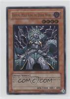 Blast Magician (Ultimate Rare)