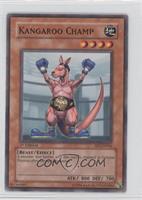 Kangaroo Champ