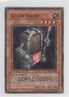 Golem Sentry