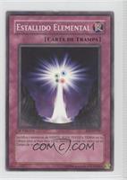 Estallido Elemental