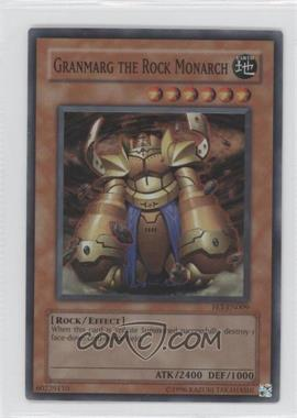 2005 Yu-Gi-Oh! Flaming Eternity Booster Pack [Base] Unlimited #FET-EN009 - Granmarg the Rock Monarch
